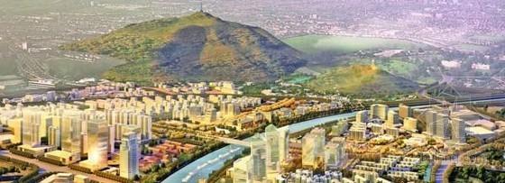 """无锡打造滨水花园城市 规划""""一城一带一岛"""""""