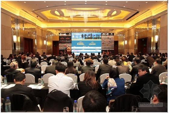 APCREC4第四届亚太商业地产合作论坛—2012中国峰会圆满成功