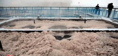 新疆五家渠市环保局称污水排放达标