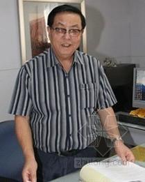 [筑龙人物]王小东