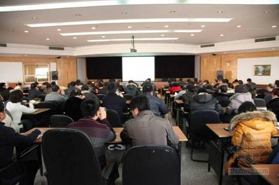 辽宁省质安局组织召开2012年全省公路水运工程监理信用评价工作会议