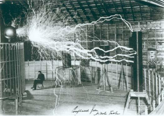直流电复仇革命 回看百年前爱迪生电刑事件