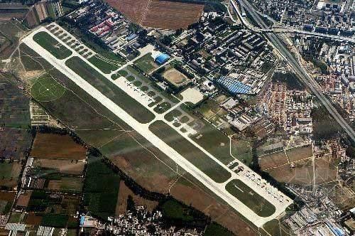 北京新机场落户大兴 投资千亿或成世界最大机场