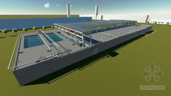 东风设计研究院总承包项目BIM综合解决方案