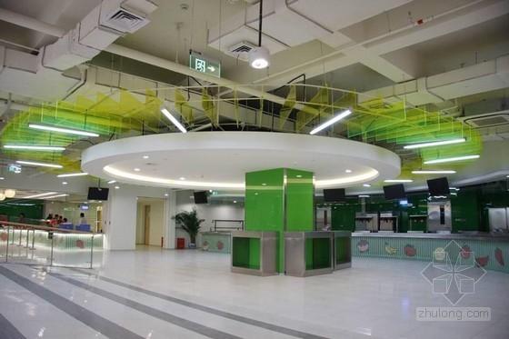 奇虎360北京总部办公室设计