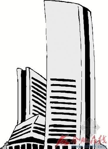 安徽祁门耗资上亿建办公楼 被曝超预算两倍