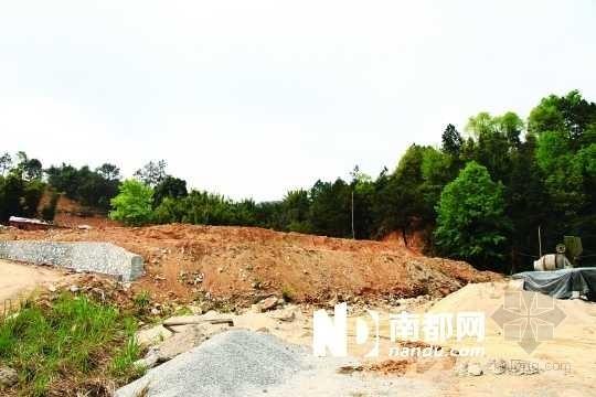 广东:3720万道路工程结算近1亿 包工头告公路局