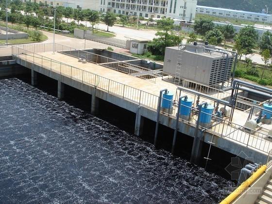 10年4万亿环保工程都做了什么?