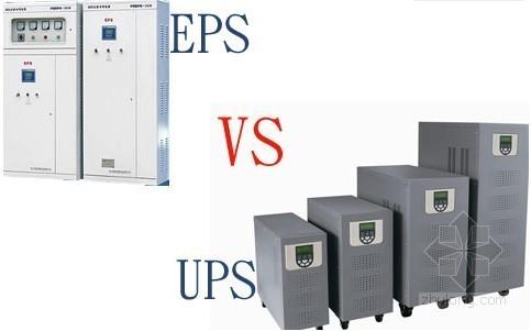 UPS电源与EPS电源优劣势大PK(图)