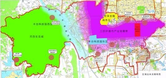 """北京""""城南行动""""投资达3960亿 大兴机场明年开工"""
