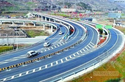 甘肃公路工程质量呈上升势头