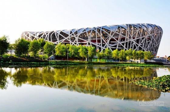 奥林匹克公园成北京第8家国家5A级旅游景区