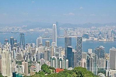 全球豪宅比拼香港第一,富豪偏好市区住宅