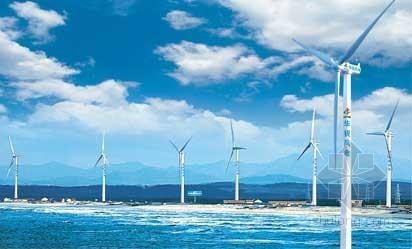 风电产业 技术研发是关键