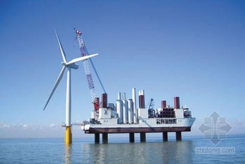 """国电""""预谋""""中长期海上风电开发目标"""