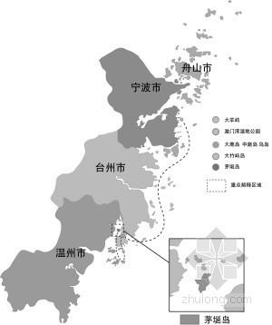 温州欲耗资335亿打造世界最大潮汐能电站