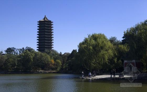 2013年北京大学继续招收在职攻读风景园林硕士专业学位学生