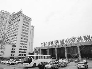 青島政府重點工程成空殼 千萬欠款仍未解決