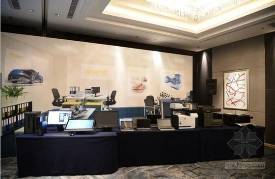 惠普发布全新产品、解决方案和服务
