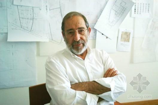 """""""诗意的现代主义""""之称的建筑大师阿尔瓦罗·西扎80岁生日"""