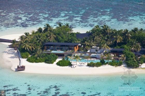 马尔代夫终极私密岛屿度假酒店 呈现真正的度假天堂
