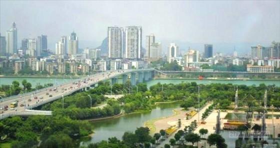 """宜州成为""""广西园林城市"""""""
