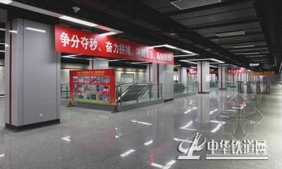 中铁十四局在上海地铁建设中采用BIM碰撞检测扫描技术
