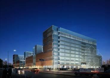 致力于BIM本土化——中国建筑设计研究院