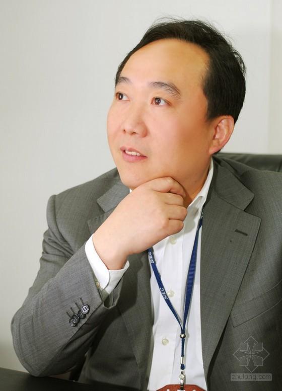 于晓明:BIM创造施工企业技术与管理双重效益