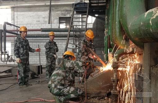 北京应对空气污染加速煤改气 2015年消灭燃煤锅炉