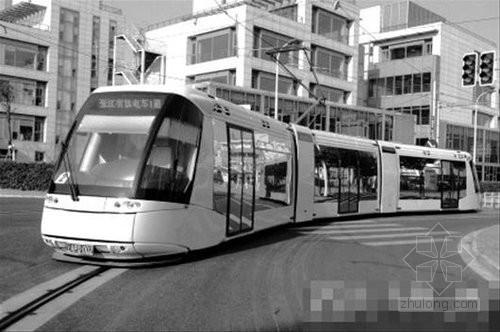 珠海有轨电车每公里造价高达3亿元遭质疑