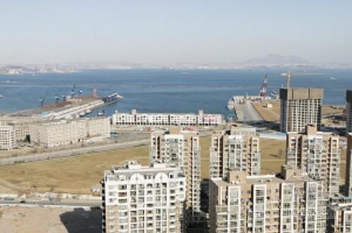 东港7.2公里永久护岸大坝全线贯通