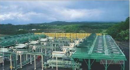 日本可再生能源主流:地热发电与地下小水电
