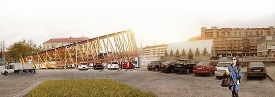 瑞典:电动车太阳能充电站wifi信号遍布