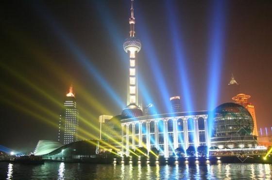 上海东方明珠因高温关闭景观灯 让电于民