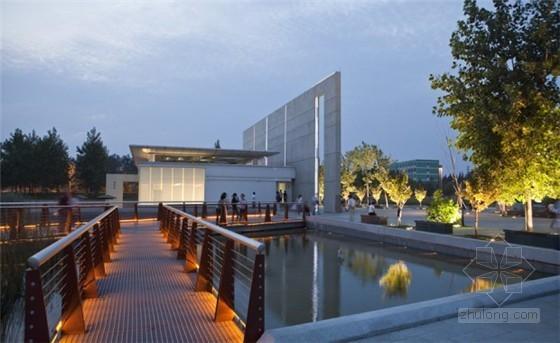 安徽蚌埠西桥公园龙子湖总体规划方案