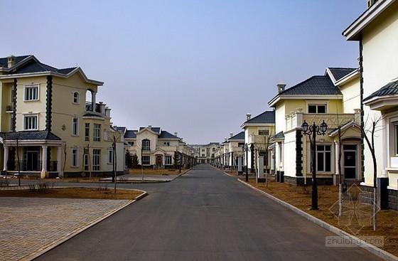 中国最易破产十大城市 此城房子不能买