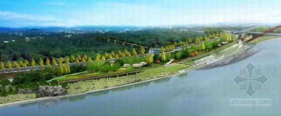 解读宜宾市滨江景观规划方案