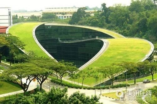 即将发布的《绿色建筑评价标准》包含屋面评价