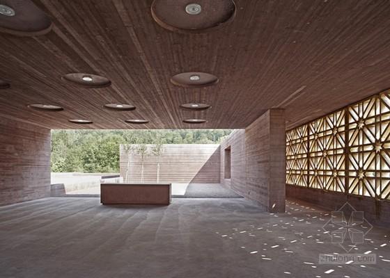 2013阿迦汗建筑奖名单公布 中国建筑师憾未入选