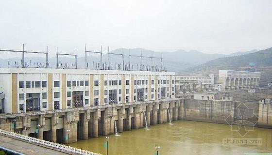 江西赣州63座水电站增效扩容改造启动