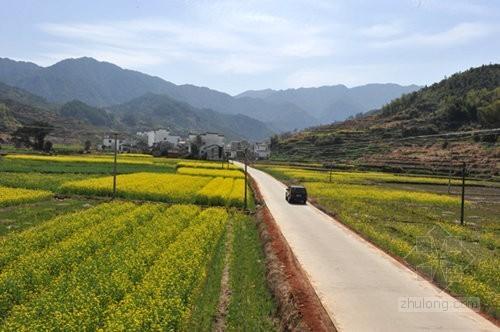 """农村公路建设实施""""一包、四定、五统一""""质量控制"""