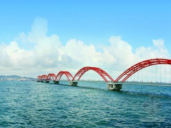 超级工程--跨海大桥热潮反思录