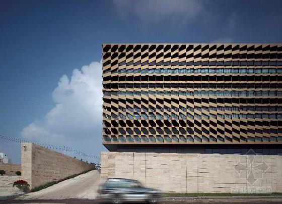 亚洲设计管理论坛系列:另一种建筑设计商业思维—对话王振飞