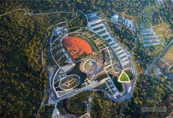 墨尔本皇家植物园获2013年全球景观大奖