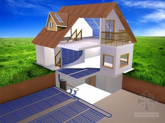 分析:中国暖通空调能效水平市场发展情况