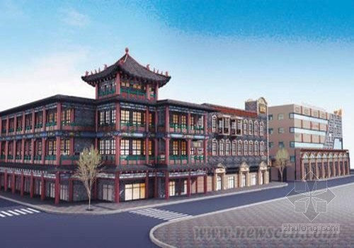 沈阳将投资800万在钟厂原址建文化产业园