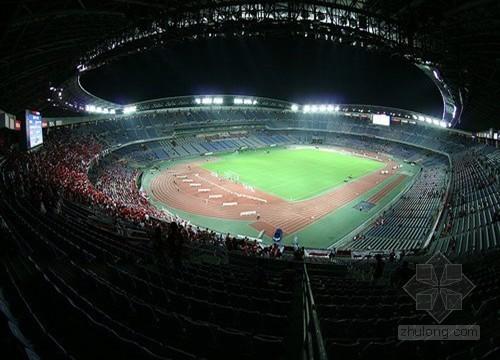 日本将耗资1300亿建奥运主会场 恐其大而无当