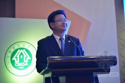 2012年度中国建筑装饰百强企业峰会——高星级酒店装饰设计与施工论坛