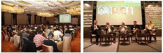 Green-CREP2第二届亚太商业地产建筑-设计-效能高峰论坛圆满成功